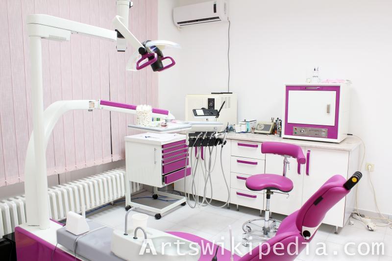 Dental Office design image