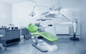 Modern Dental Office image