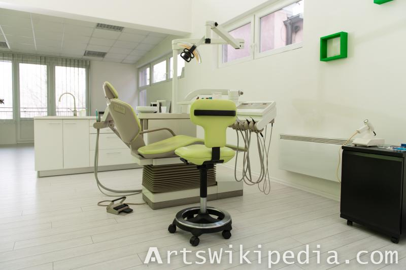 Free Dental Office image