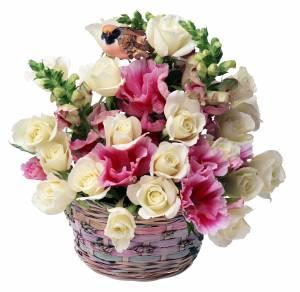 Arreglos florales clipart