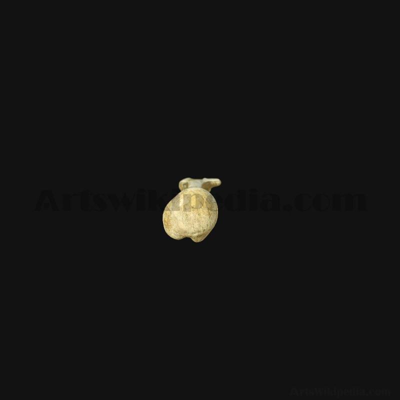 3D Humerus Bone