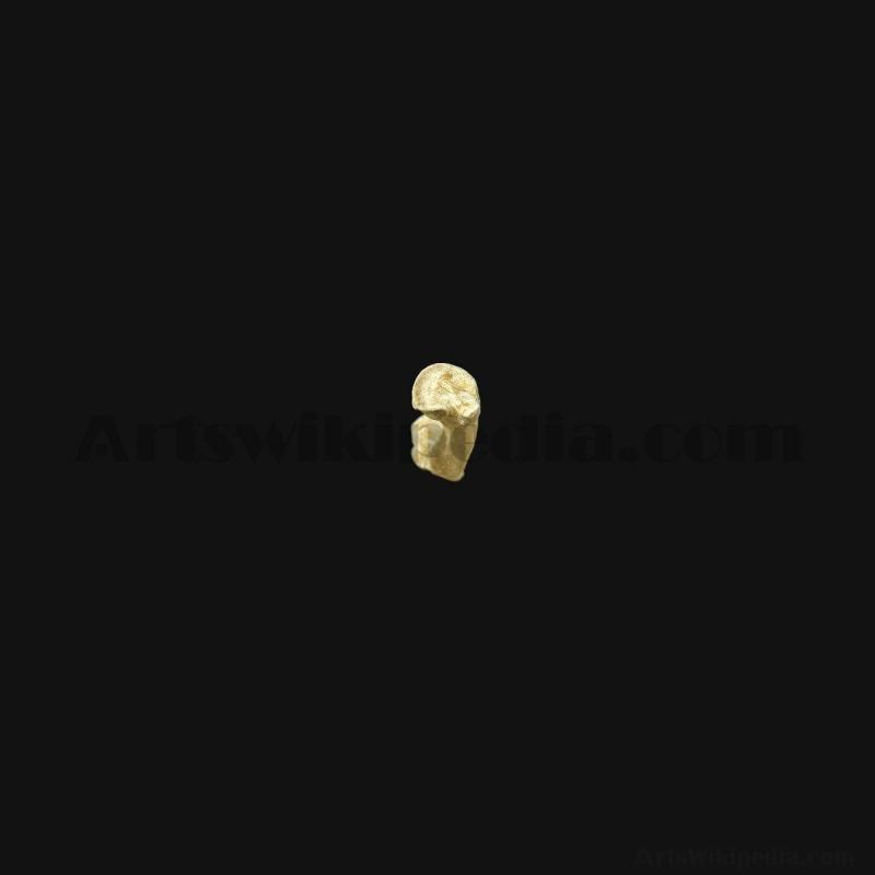 3D Ulna Bone