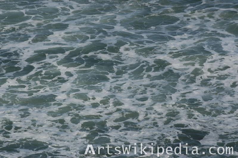 ocean wave reference image