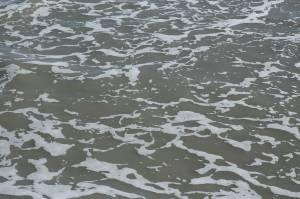 water foam texture