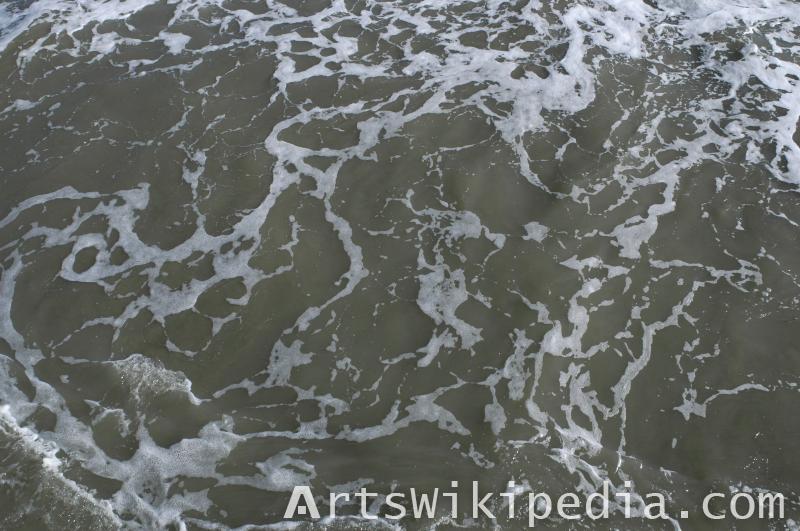sea diffuse texture