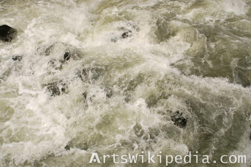 river water image