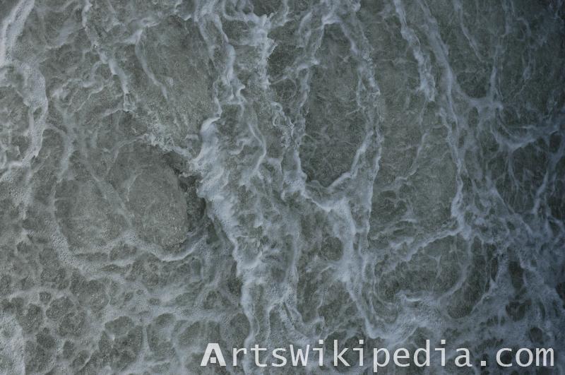 free ocean wave texture