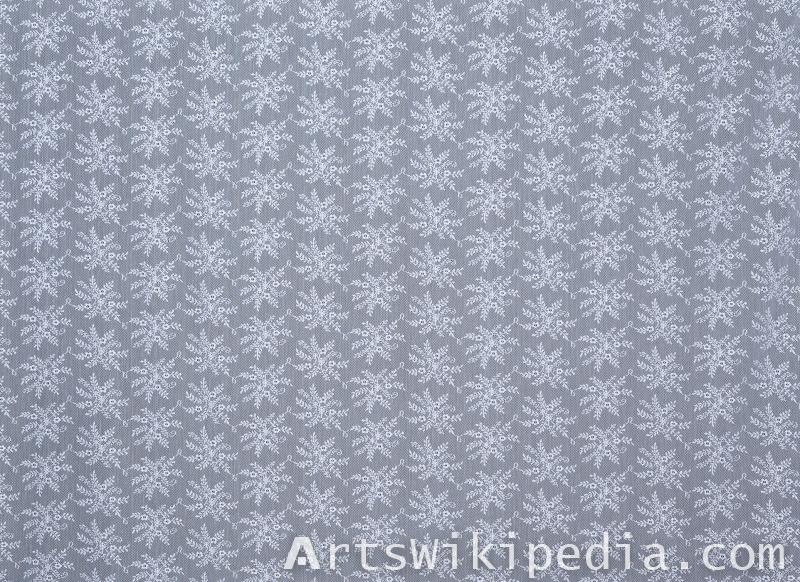 free floral silk texture