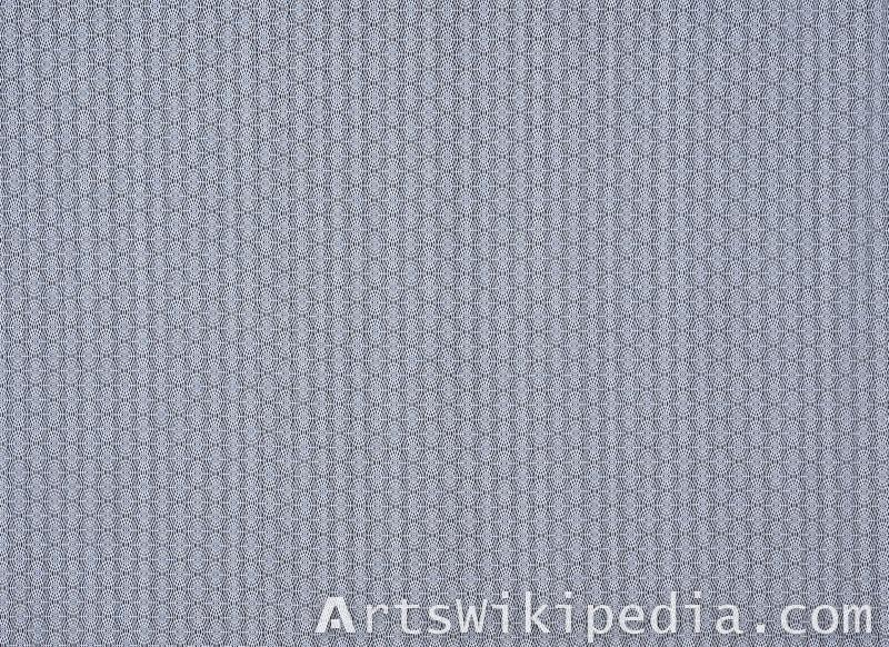 free netted silk texture