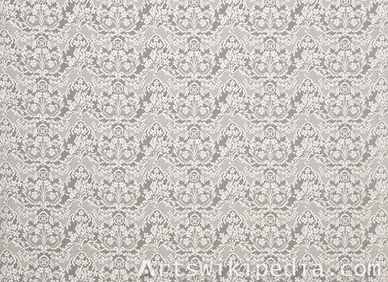 free netting texture