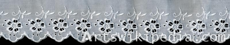 lace strap image