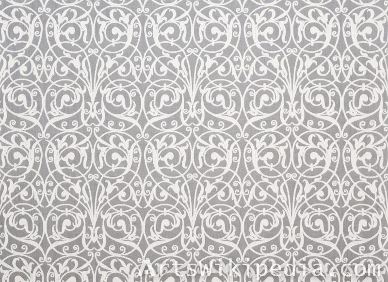 free lace silk pattern