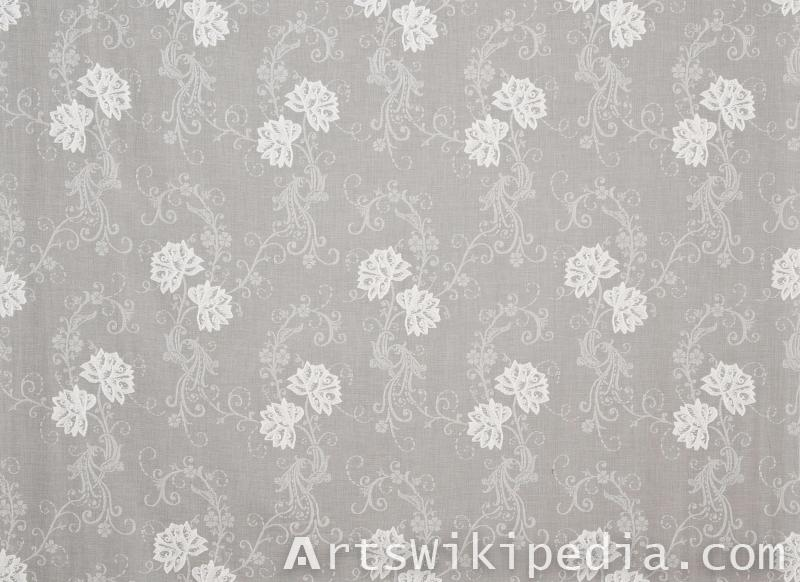free floral pattern lace