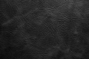 genuine-black-leather-texture