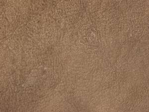 genuine brown cow leather texture