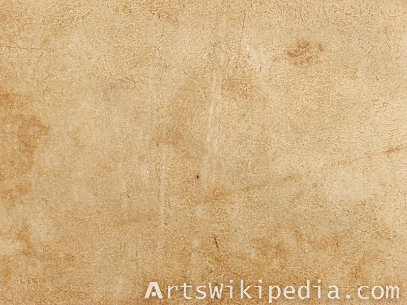 genuine beige Leather texture