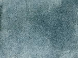 Blue genuine leather texture