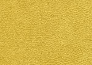 yellow animal leather texture