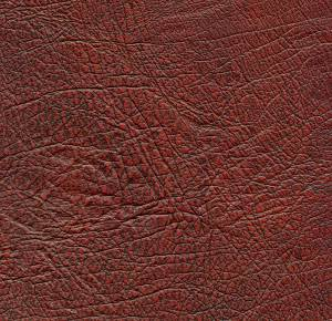 red-genuine-leather-texture