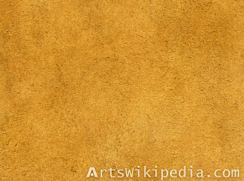 beige genuine animal leather texture