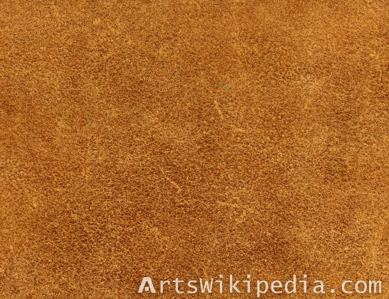 brown genuine leather texture for game