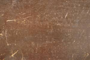 old dirty brown leather texture