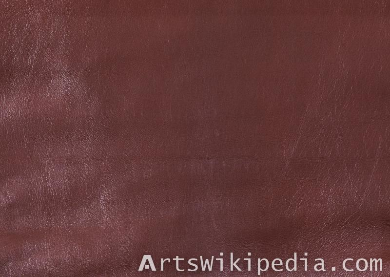 free dark leather texture