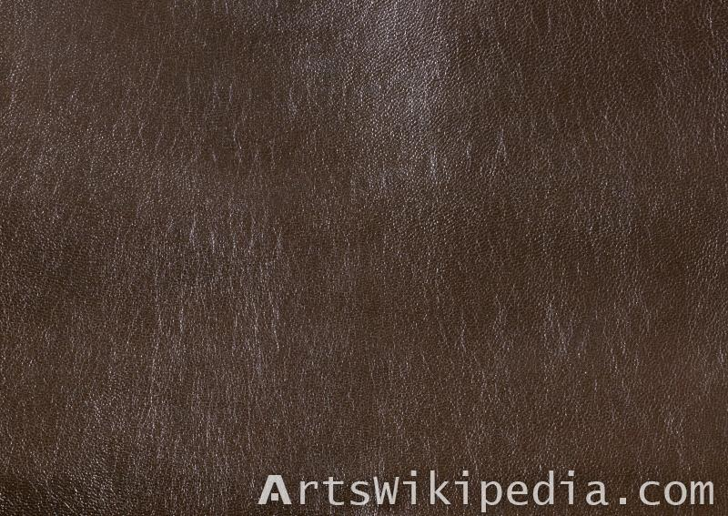 free old leather texture