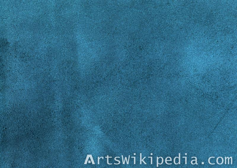 ice blue leather texture