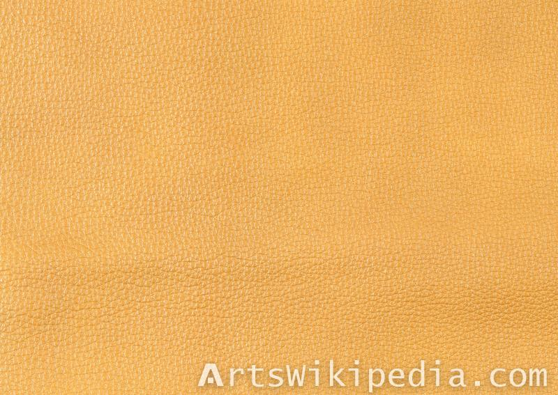 new beige leather texture