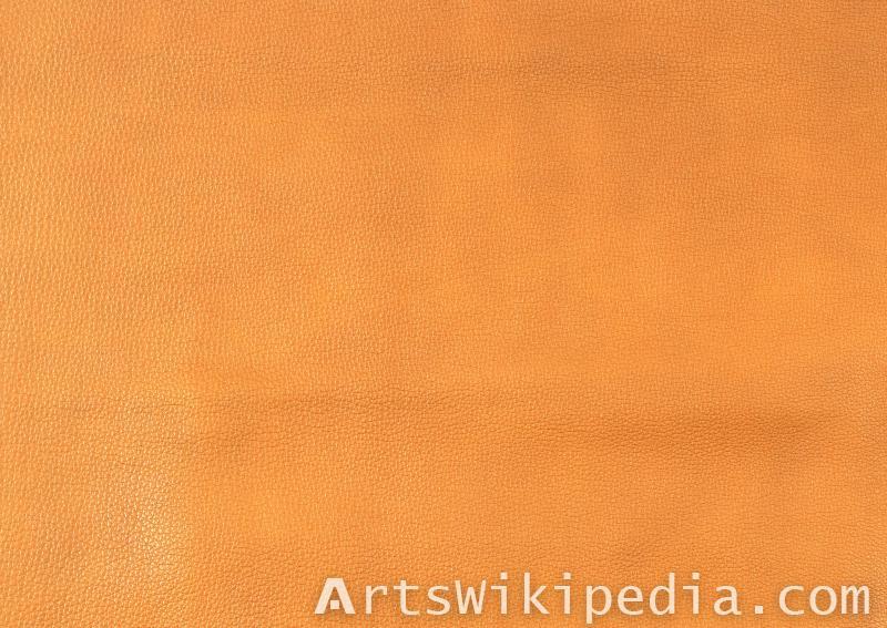 dark beige leather texture