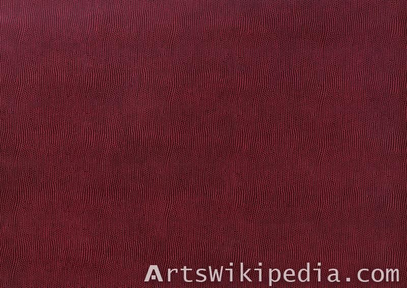 Purple leather texture map