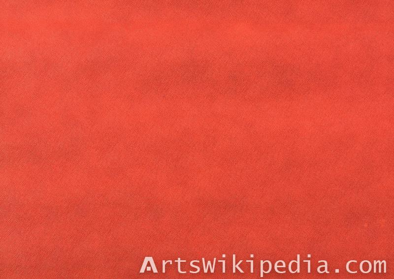 Leather free red seamless texture