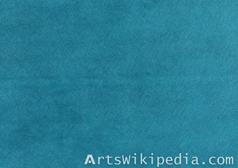 blue Leather seamless texture