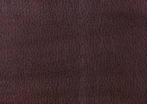 black skin Leather