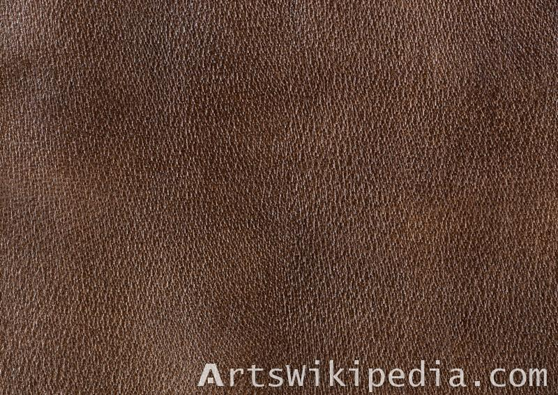 dark brown leather unity