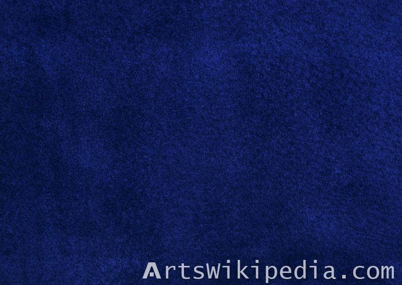 seamless navy leather texture