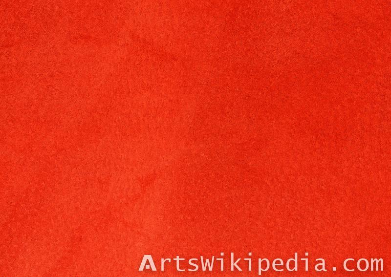 seamless red leather image