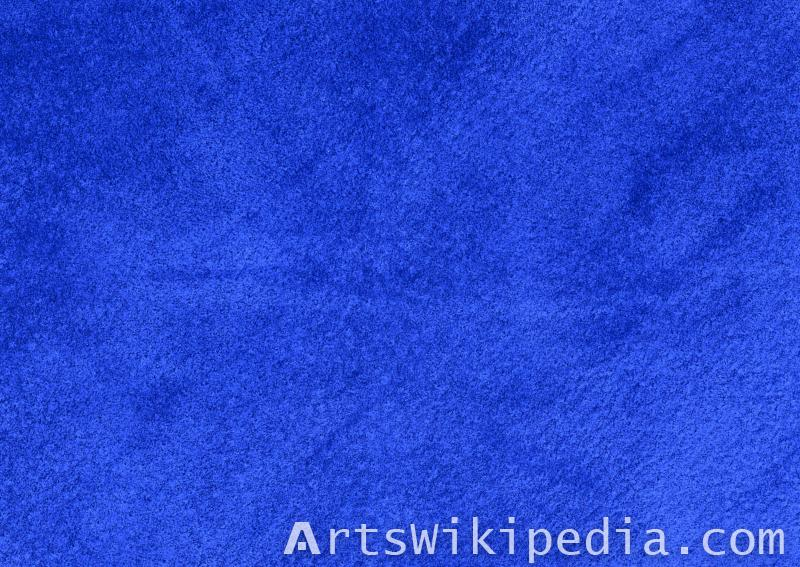 seamless blue leather image