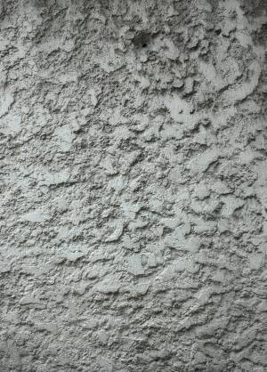 Thick stucco texture