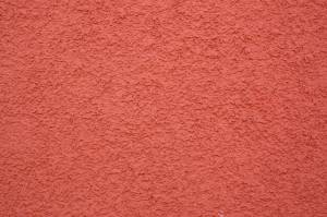 red-stucco-texture