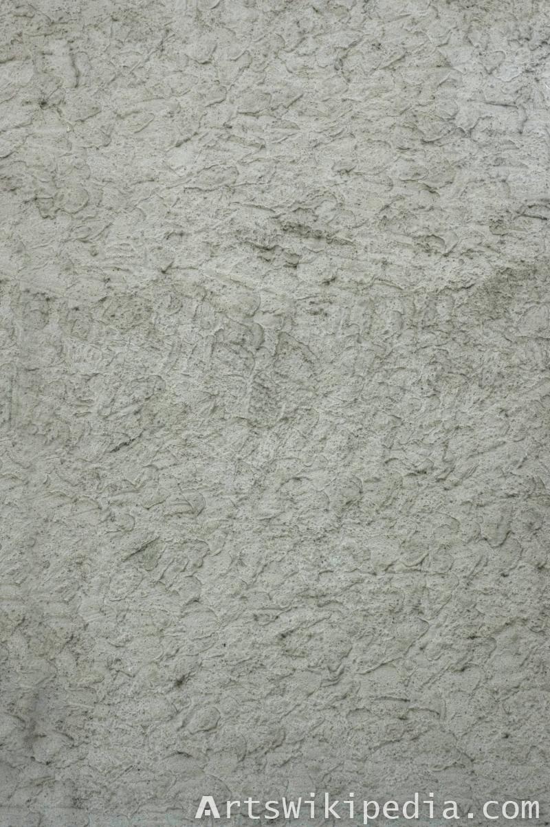 daub texture