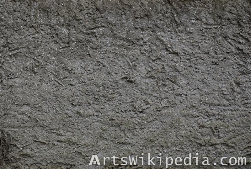 stucco rock texture