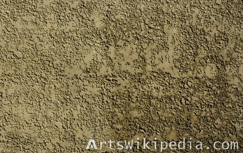 Brown rough wall texture