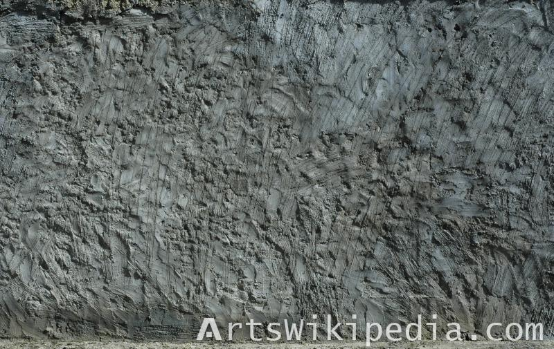 realistic stucco material Unity