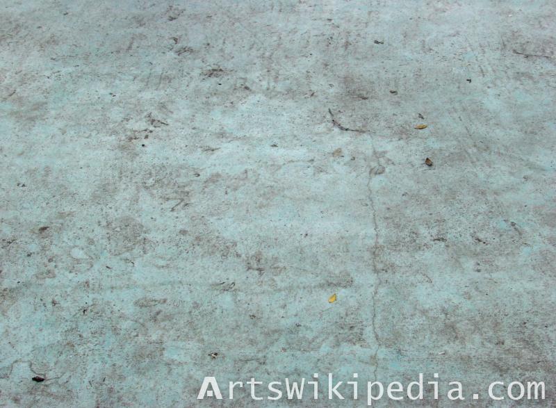 dirt old plaster