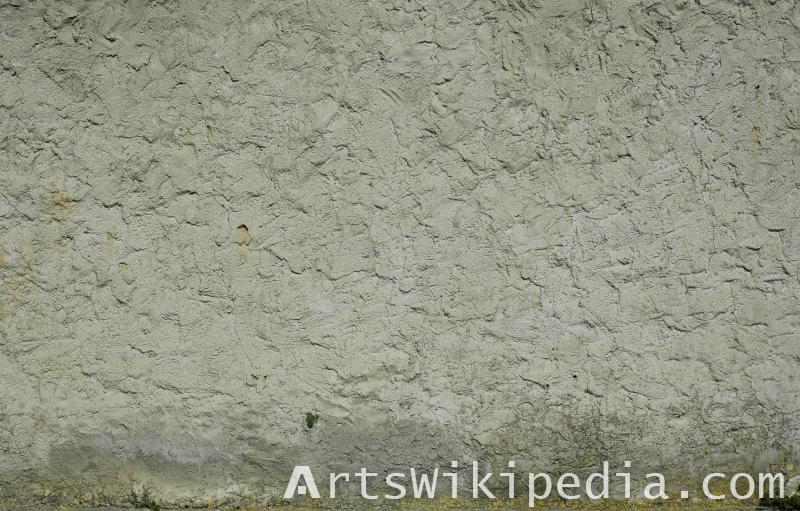 realistic stucco texture