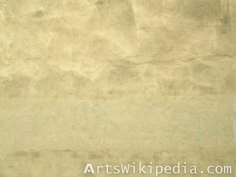pale stucco texture