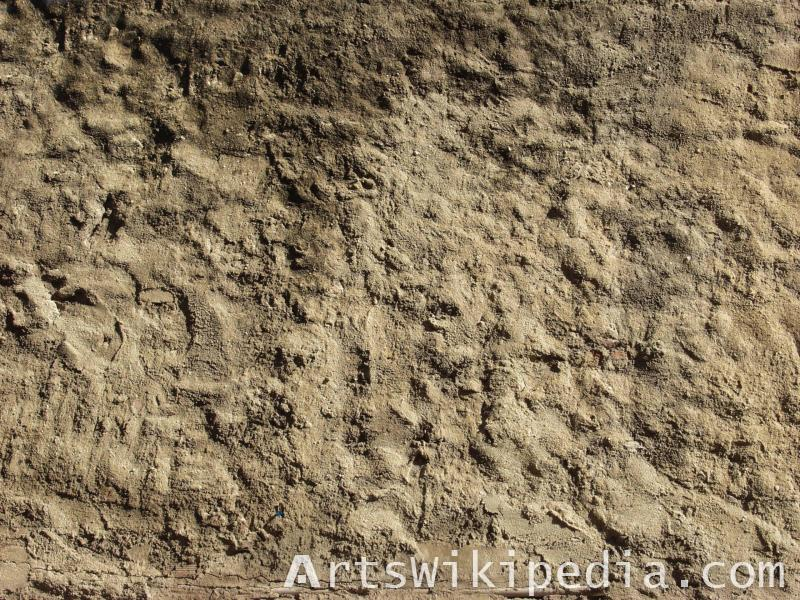 wall texture plaster