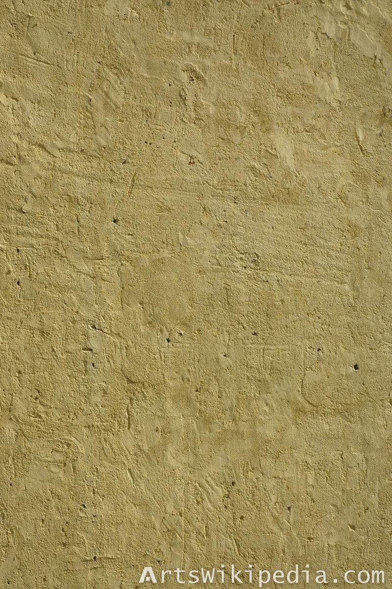Maya stucco texture